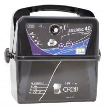 ENERGIC 40