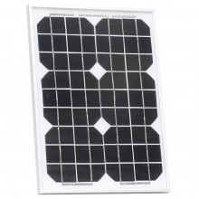 Φωτοβολταϊκό Πάνελ 12V 10W