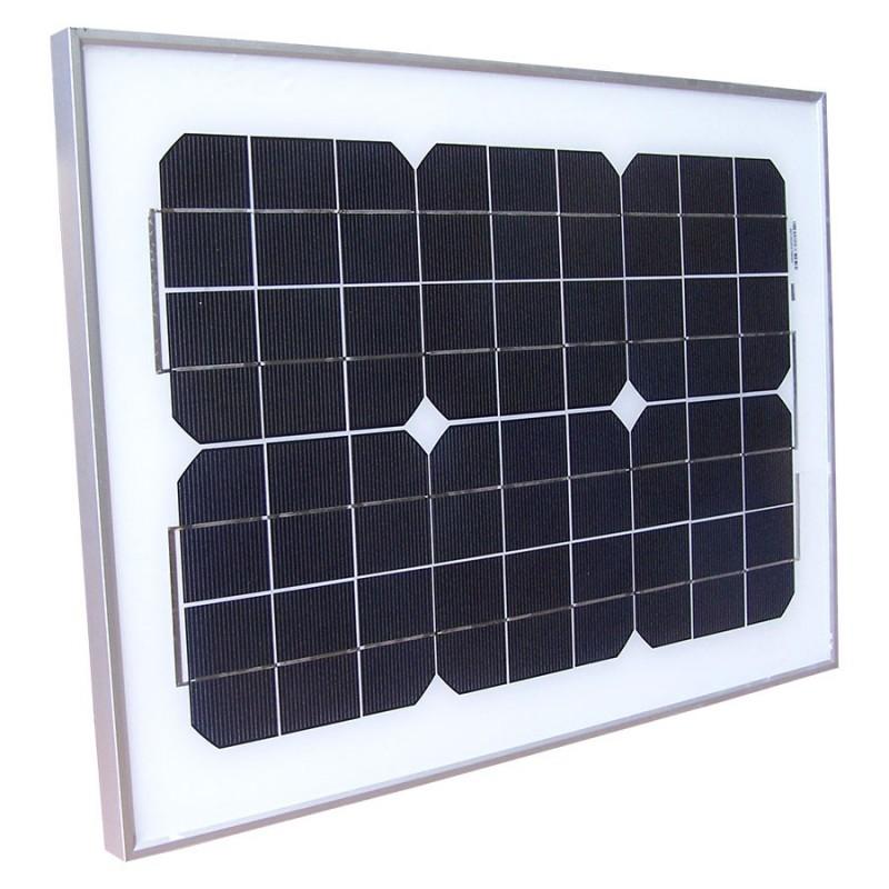 Φωτοβολταϊκό Πάνελ 12V 25W
