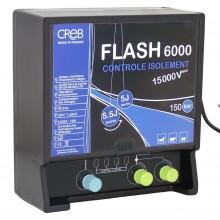 FLASH 6000