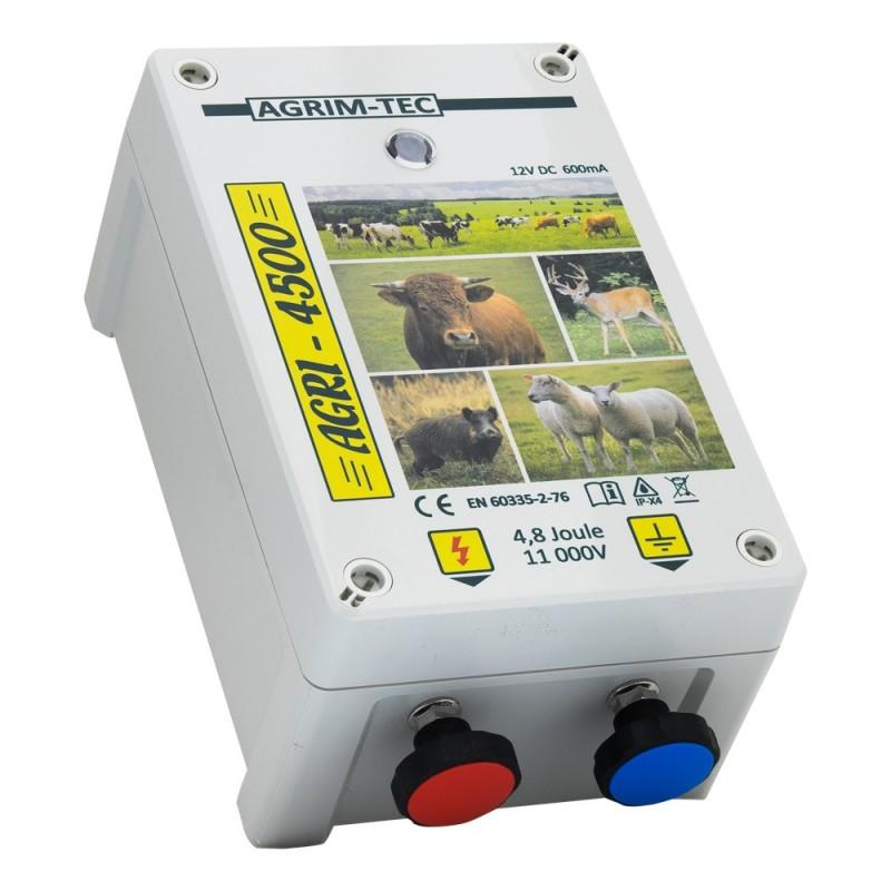 AGRI-4500
