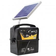 ENERGIC 15 Solar