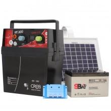 PF 300 Solar