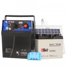 PF 800 Solar