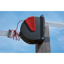 Πόρτα Ηλεκτρικής Περίφραξης Flexigate Tape
