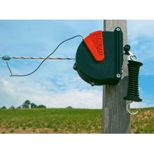 Πόρτα Ηλεκτρικής Περίφραξης Flexigate Rope