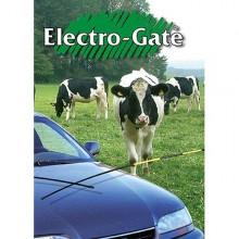 Πόρτα Ηλεκτρικής Περίφραξης