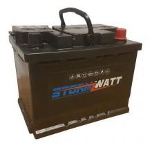 Μπαταρία STORM WATT 12V | 60Ah